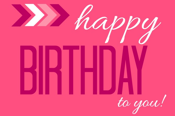 happy birthday gift tag printable ; Happy-Birthday-Gift-Tag-or-Printable-Pink-Plum-670x447