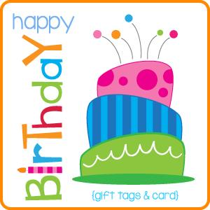 happy birthday gift tag printable ; birthday-cake-gift-tags-and-card_page-banner
