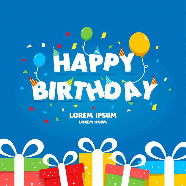 happy birthday gift tag template ; happy-birthday-template-gift-card_2171-8