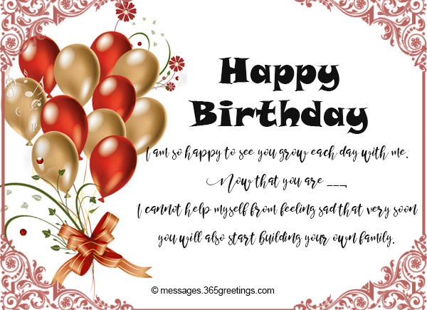 happy birthday greeting card message ; Birthday-Cards-Messages-For-Son-Download