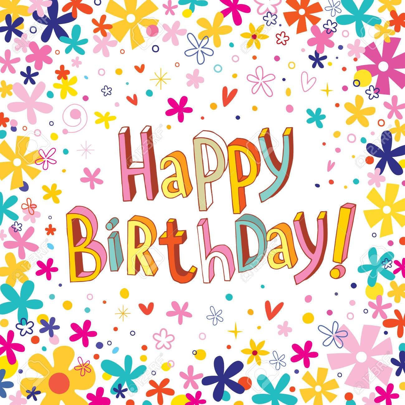 happy birthday greeting card pictures ; 54758865-happy-birthday-greeting-card-Stock-Photo