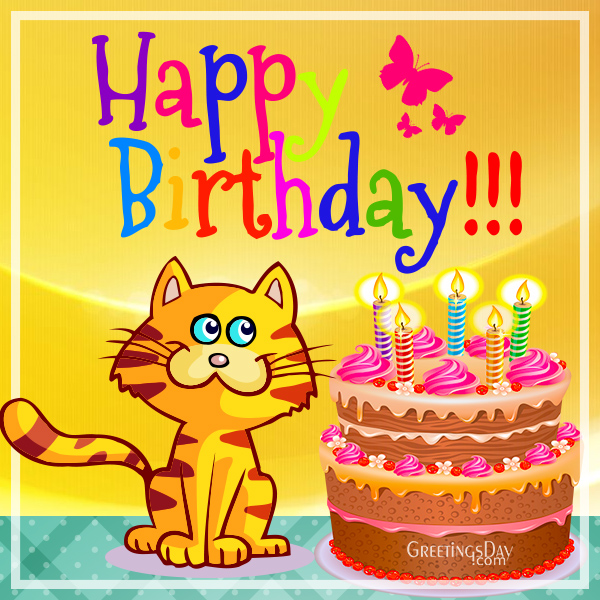 happy birthday greeting card pictures ; ecards-happy-birthday