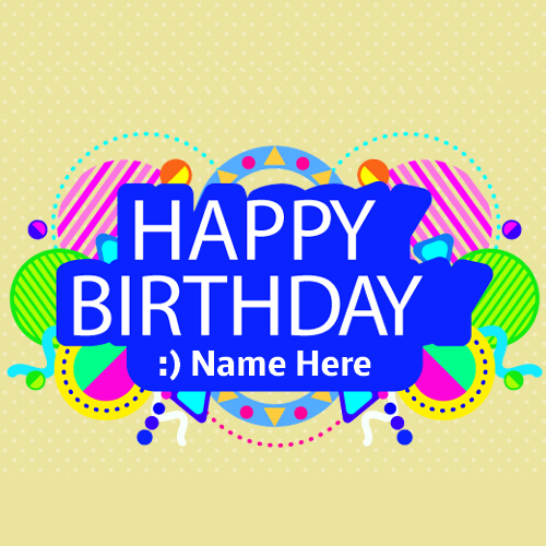 happy birthday greeting images with name ; 88beeb6b7e94638d7dc73852893efe8b