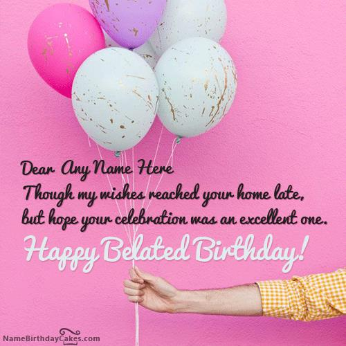 happy birthday greeting images with name ; birthday-wishes-with-name