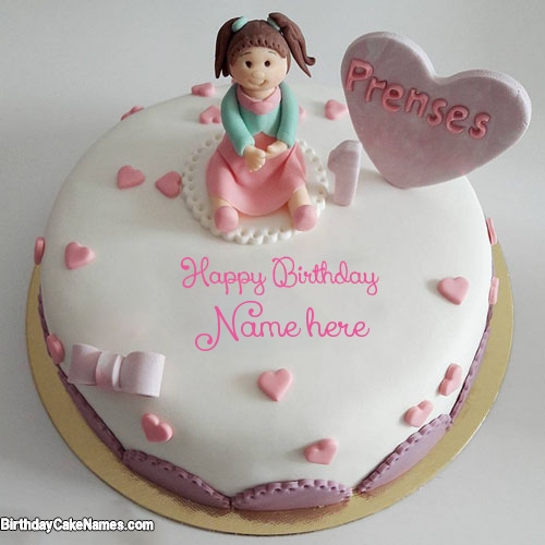 happy birthday greeting images with name ; first-birthday-cake-for-sister-birthday-wish-with-name