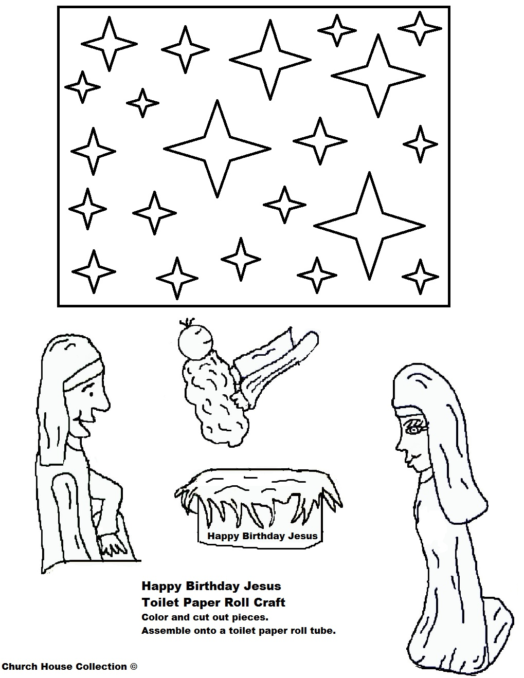 happy birthday jesus color sheet ; Happy%2520Birthday%2520Jesus%2520Toilet%2520Paper%2520Roll%2520Template
