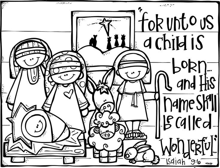 happy birthday jesus coloring sheet ; 0430d8b526af15020db9b77f1388de60--christmas-nativity-christmas-crafts