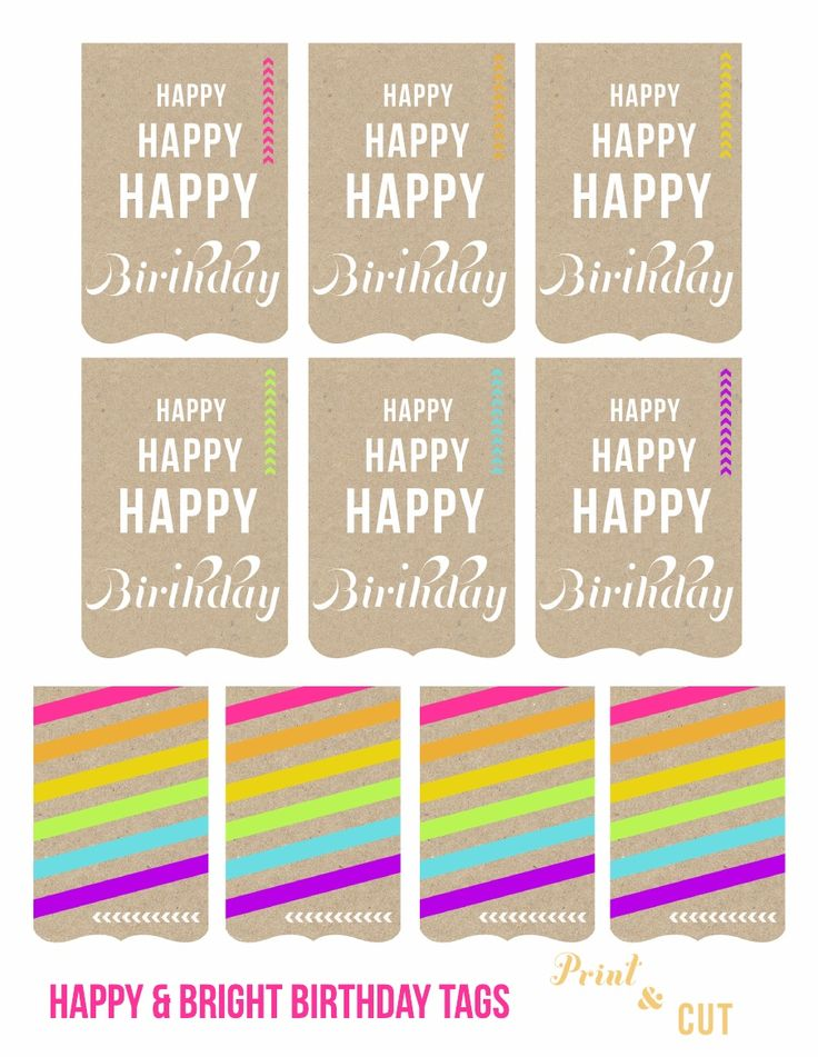 happy birthday labels free printable ; 2ca864c6041bcd346ac82fda64768904--free-printable-gift-tags-free-printables