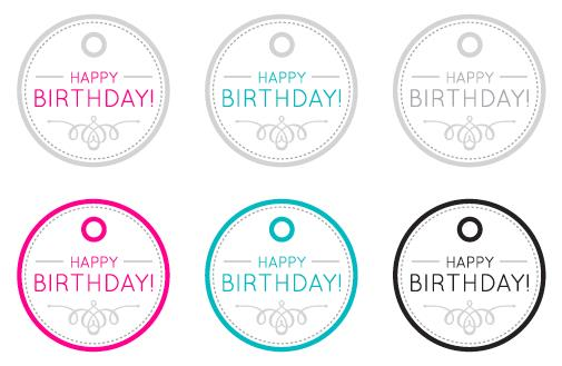 happy birthday labels free printable ; 3143f7f2e7553cbe32048f23c8d2b380