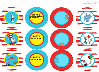happy birthday labels free printable ; Dr+Seuss+-+Cupcake+Topper+-+mpl