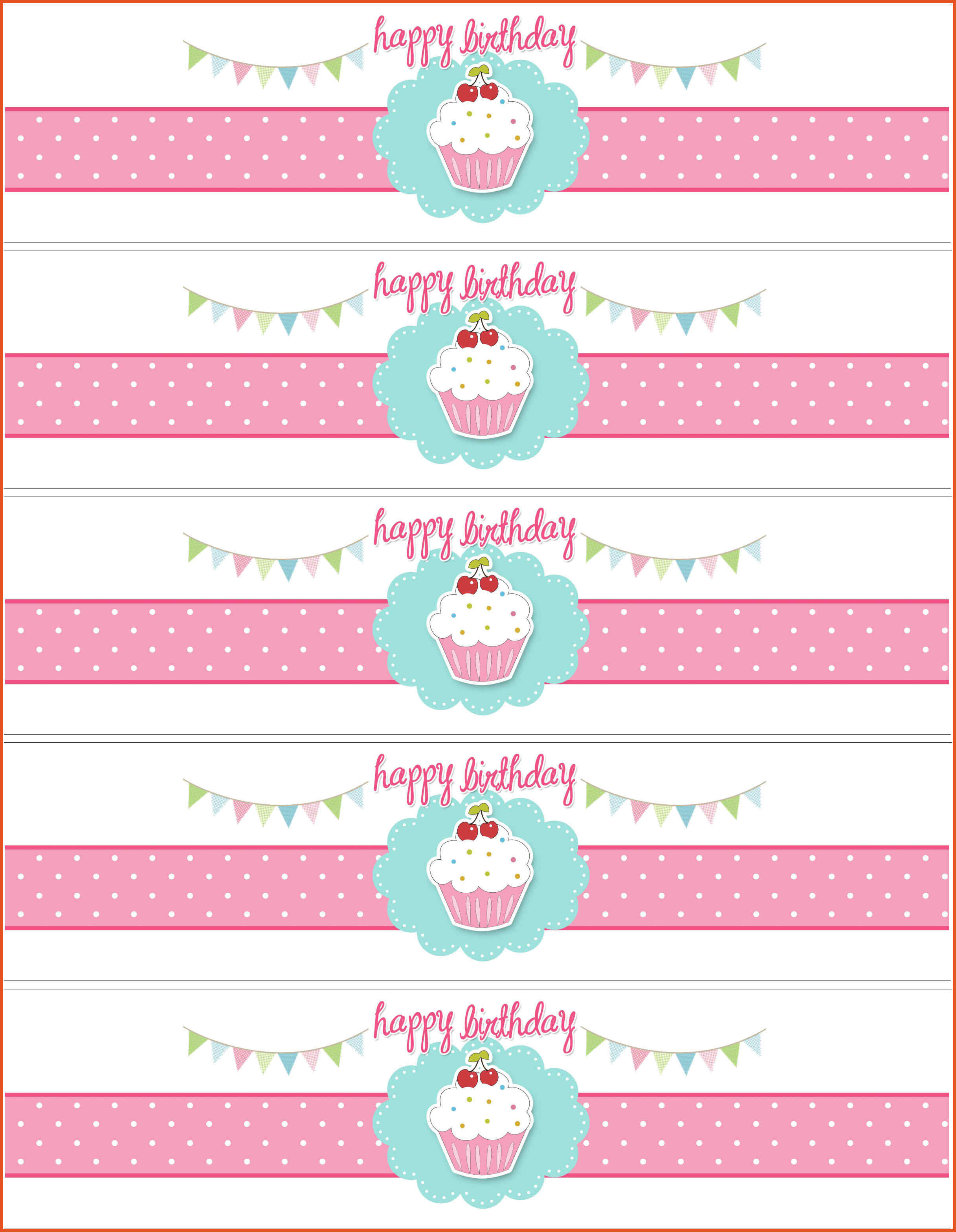 happy birthday labels free printable ; free-printable-water-bottle-labels-to-for-birthday
