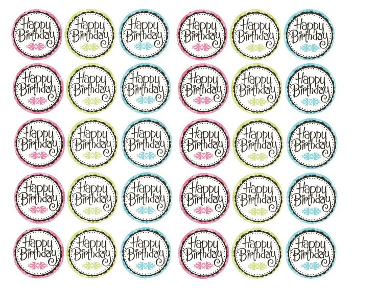 happy birthday labels stickers free ; 3a540ee5a2539bea967212d23ce3cc25