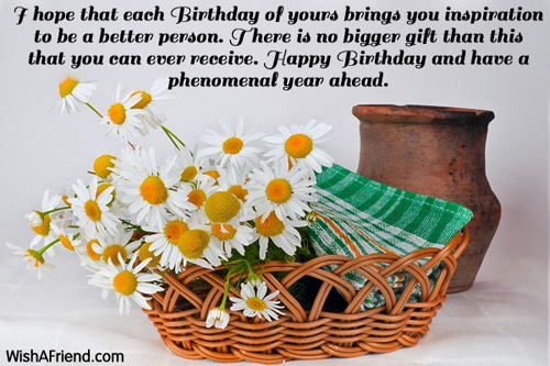 happy birthday messages and pictures ; 1499-inspirational-birthday-messages