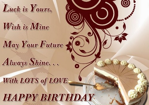 happy birthday messages and pictures ; birthday_messages_for_special_someone1