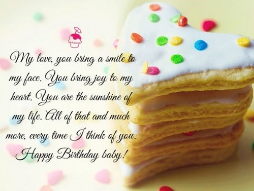 happy birthday messages and pictures ; birthday_messages_for_special_someone7