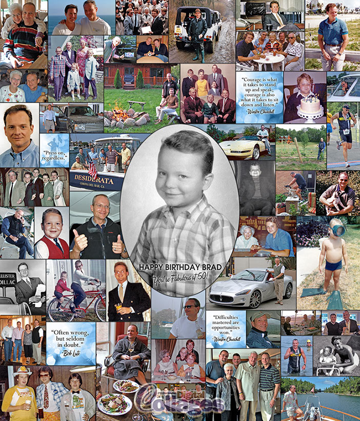 happy birthday photo collage free online ; photography-gift-idea