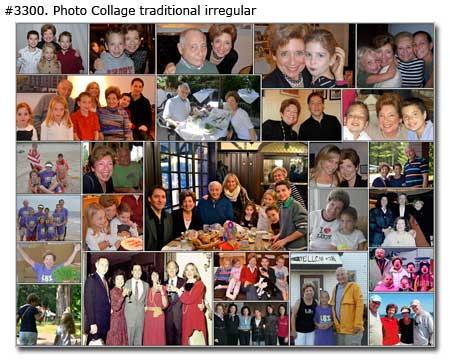 happy birthday photo collage ideas ; 3300_01-Birthday-Collage-Traditional