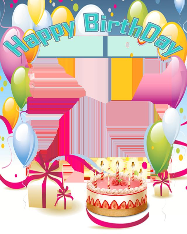 happy birthday picture frame images ; S340LlRO1X-AAL41AAYuv4JLqU8762