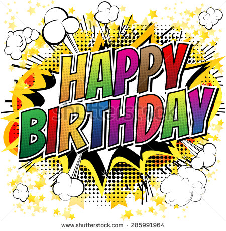 happy birthday picture images ; stock-vector-happy-birthday-comic-book-style-card-isolated-on-white-background-285991964