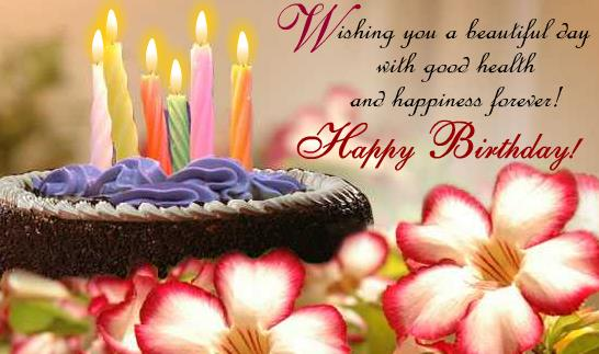 happy birthday picture message free download ; 51601