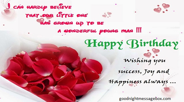 happy birthday picture messages ; hpy4