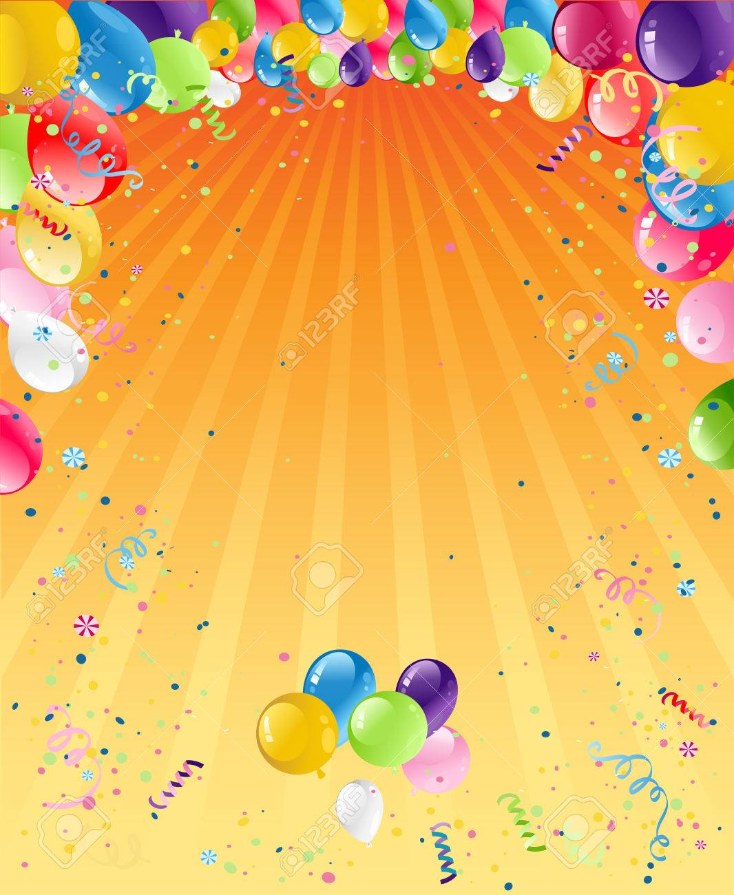 happy birthday poster designs ; 72163748-holiday-template-for-design-banner-ticket-leaflet-card-poster-and-so-on-happy-birthday-background-an