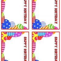 happy birthday printable gift tags ; colorful-happy-birthday-gift-cards