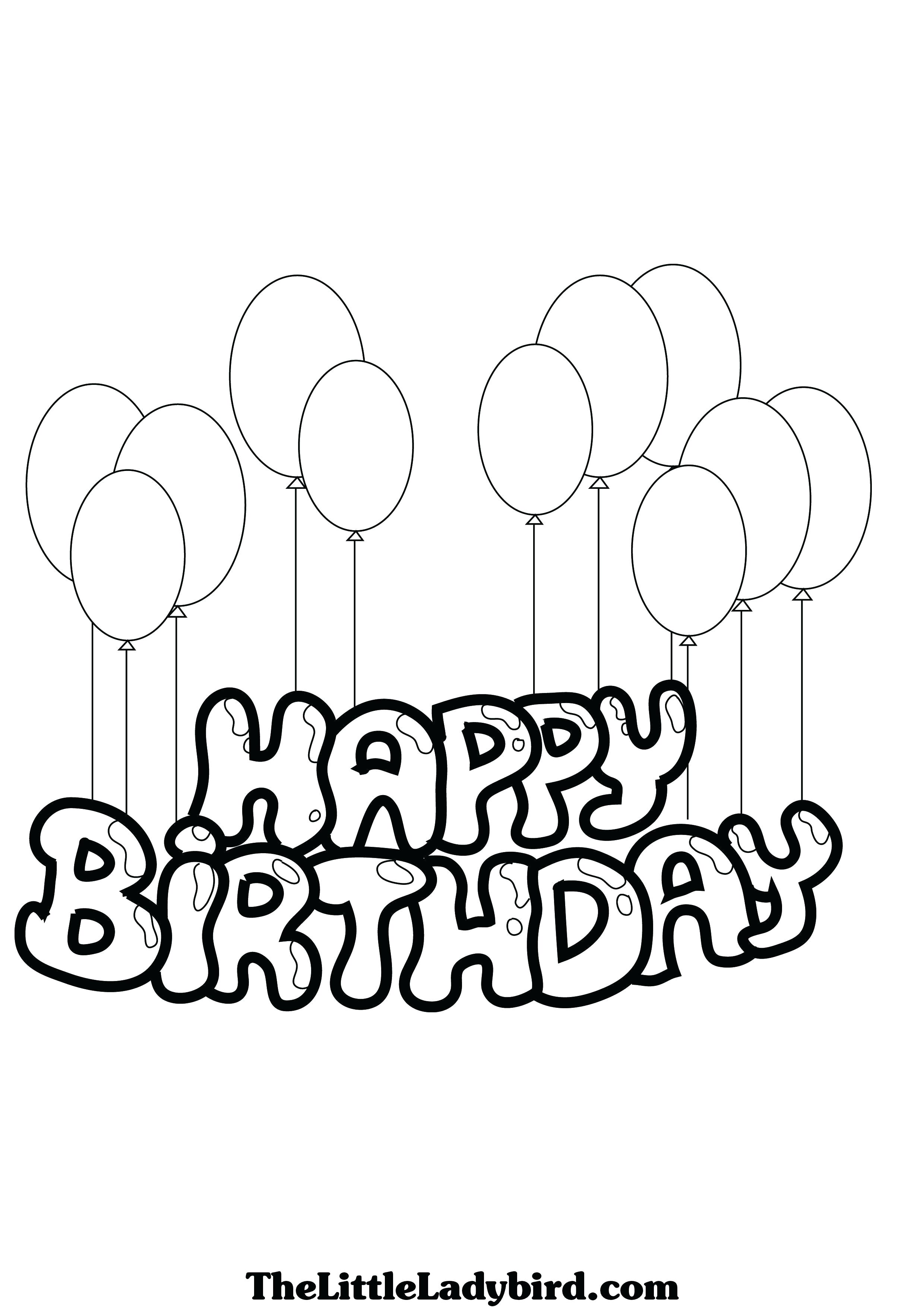 happy birthday sign printable ; happy-birthday-sign-printable-black-and-white-breathtaking-outline-coloring-card-net-images-stickers-font-banner-cake
