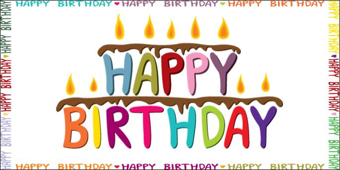 happy birthday sign template ; 8cEbe9bXi