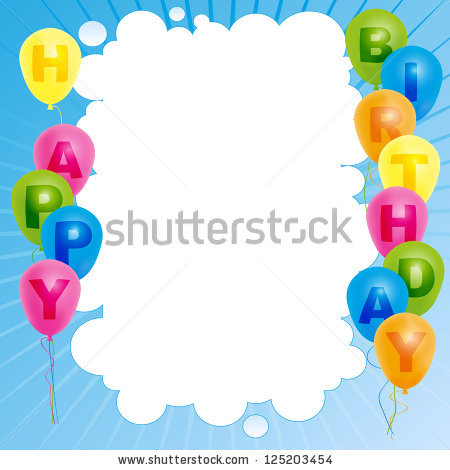 happy birthday sign template ; stock-photo-happy-birthday-card-template-color-balloons-with-sign-and-copyspace-125203454