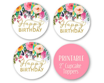 happy birthday stickers printable ; il_340x270