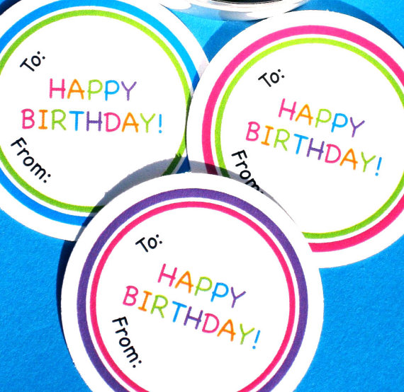 happy birthday stickers printable ; il_570xN