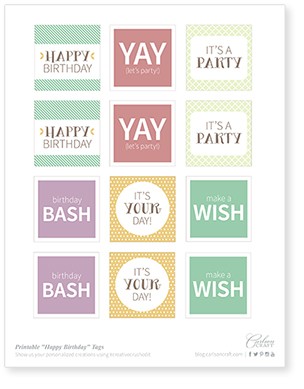 happy birthday tag printable ; Carlson_Craft_printable_birthday_tags_thumb