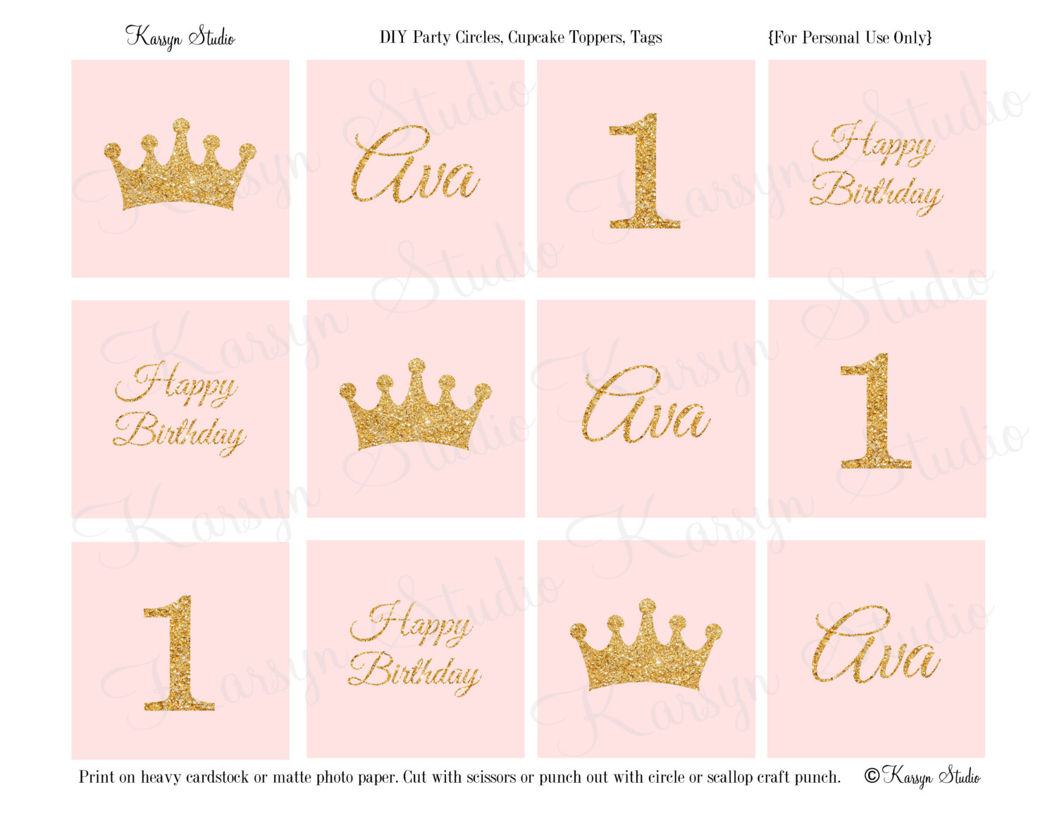 happy birthday tag printable ; b43bd9338955eead5b5b4eececcc8567