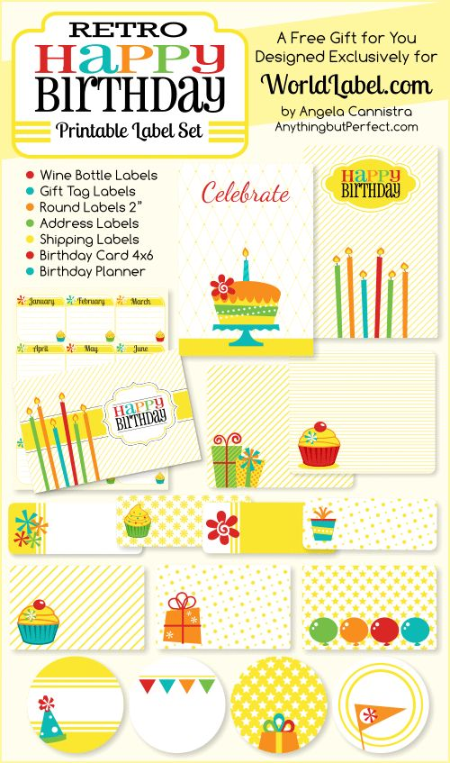 happy birthday tag printable ; happy-birthday-quotes-ideas-download-these-free-amazingly-cute-birthday-labels-in-a-retro-style-design-desi
