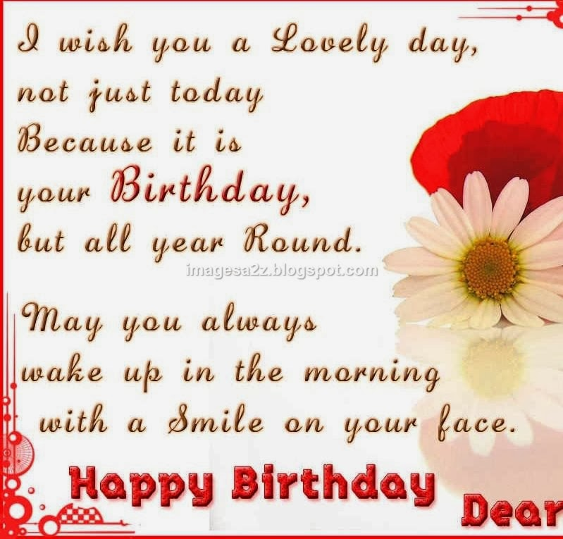happy birthday wallpaper with quotes ; 3031283_orig
