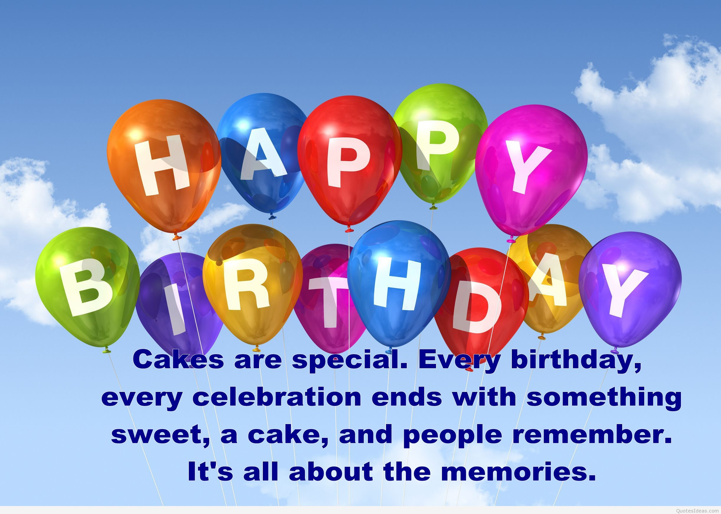 happy birthday wallpaper with quotes ; Awesome-quote-Happy-Birthday-wallpaper