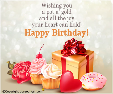 happy birthday wishes card ; all-the-joy-card-image