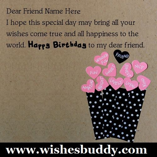 happy birthday wishes card for best friend ; 30012e9ba83b38ae22ef17366ae453ec--happy-birthday-wishes-friend-birthday