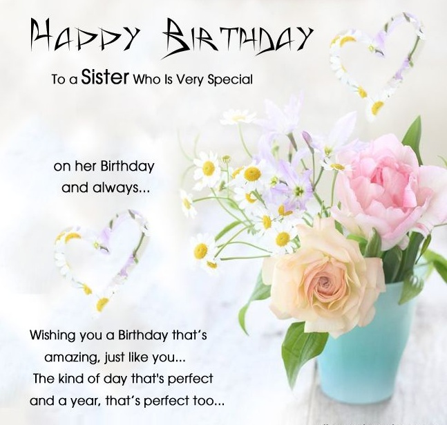 happy birthday wishes card for sister ; Happy-Birthday-Cards-Sister