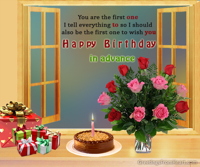 happy birthday wishes greeting cards images ; happy-birthday-in-advance-card