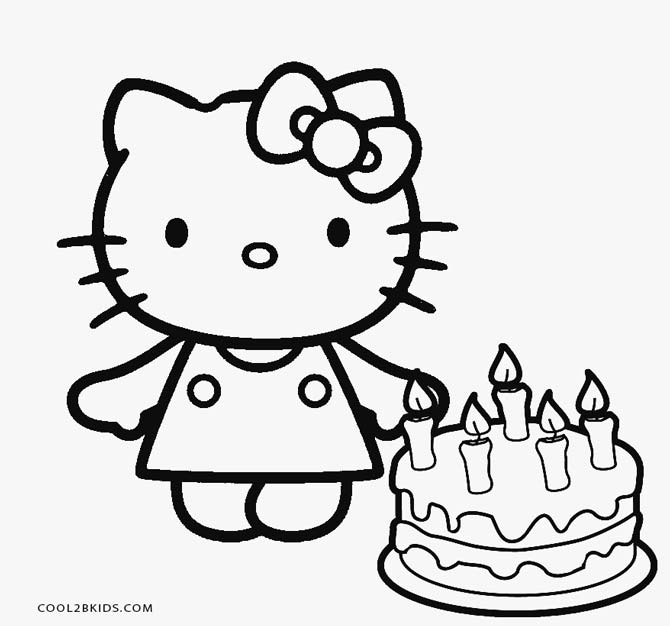 hello kitty birthday coloring sheets ; Trend-Hello-Kitty-Birthday-Coloring-Pages-37-For-World-Coloring-Page-with-Hello-Kitty-Birthday-Coloring-Pages