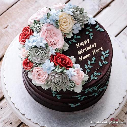 image happy birthday cake picture ; chocolate-birthday-cake-images-with-name-and-photo-58b8