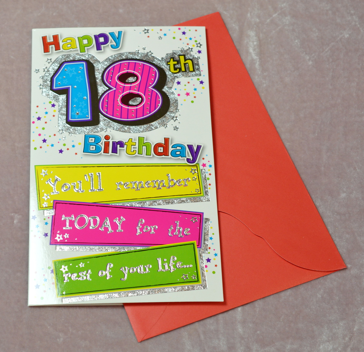 images of handmade greeting cards for birthday ; 33371+Men+18th+Birthday