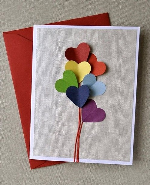 images of handmade greeting cards for birthday ; Handmade-birthday-card-ideas-for-her-2