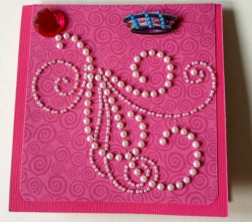 images of handmade greeting cards for birthday ; handmade-birthday-cards-500x500