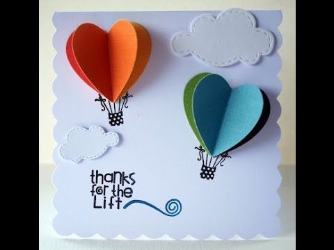 images of handmade greeting cards for birthday ; hqdefault