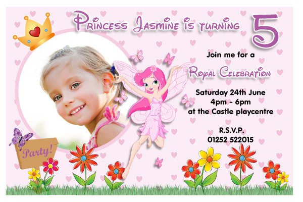 kids birthday invitation quotes ; Birthday-Invitations-and-Wording-1