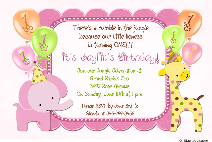 kids birthday invitation quotes ; kids-birthday-party-invitation-wording-to-design-your-own-Birthday-invitation-in-beautiful-styles