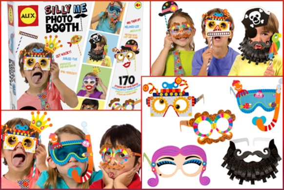 kids birthday party photo booth ; birthday-photo-booth-pictorial-2